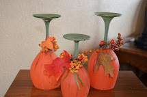 Life Blessings Fall Craft