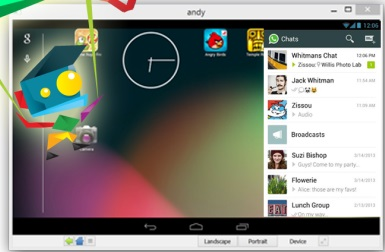 How to Run Android Apps on Computer PC/Windows 7/8 1/10