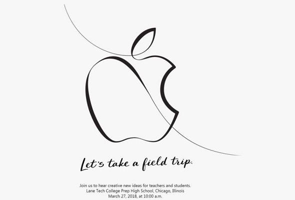 ملخص مؤتمر آبل التعليمي 2018 وأهم ما جاء فيه,ابل,تعليم,ايباد,واقع معزز, Apple,iPad, ClassKit, VR
