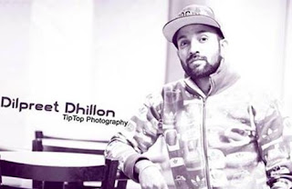 muchh DilpreetDhillon lyrics
