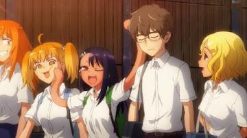 Ijiranaide, Nagatoro-san Episode 7