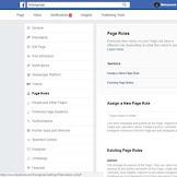 Ini Cara Mudah Mengubah Nama dan URL FansPage Facebook Tidak Bisa Ganti