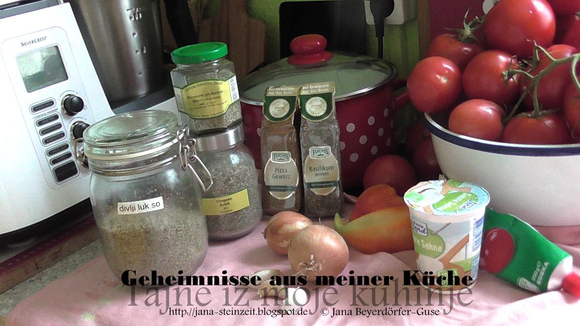 janas steinzeit video tomatensuppe aus frischen tomaten rw monsieur cuisine plus. Black Bedroom Furniture Sets. Home Design Ideas