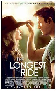 The Longest Ride (2015) Bluray 720p Sub Indo Film