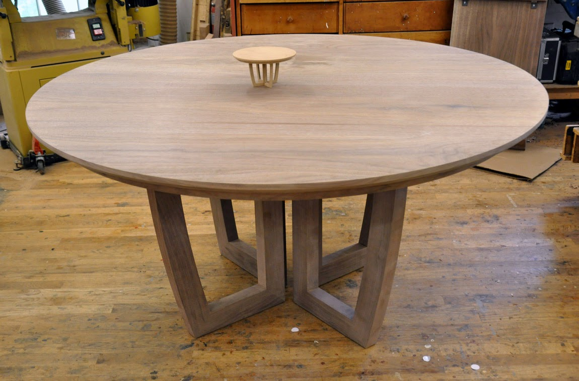 Mother Ideas Round Dining Table With Leaf Inch Round Ash - Round dining table with 2 leaves