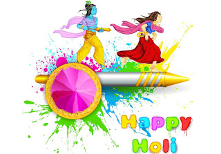 Happy Holi Pictures