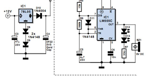 Inverter Circuit Diagram Inverter Circuit Diagram 1000w Burglar Alarm