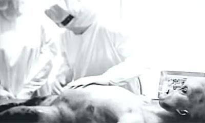 verdad autopsia extraterrestre roswell