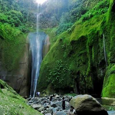 Lokasi Air Terjun Umbulan Di Probolinggo Jawa Timur