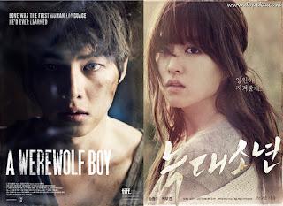 Drama dan film Song joong ki