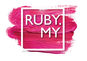 RUBY.MY | Malaysia Lifestyle Blogger