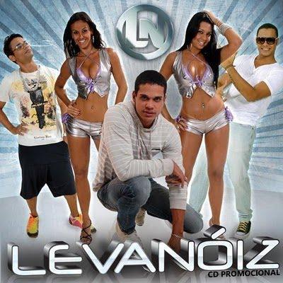 cd leva noiz carnaval 2013