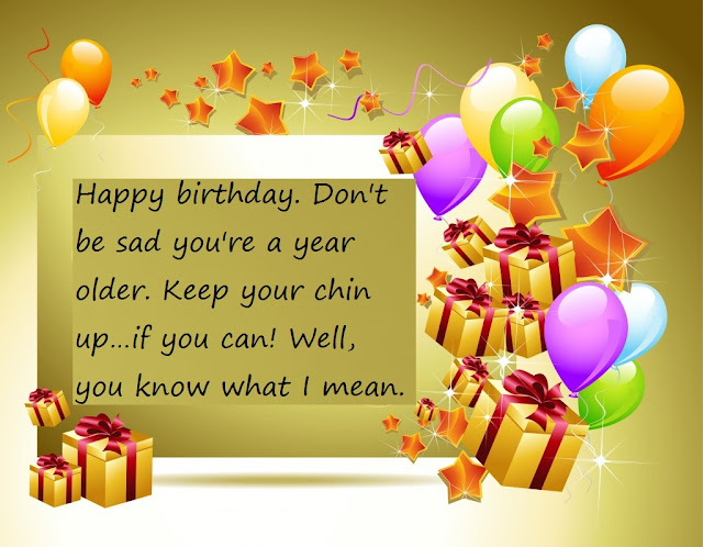 top 10 funny happy birthday wishes 1