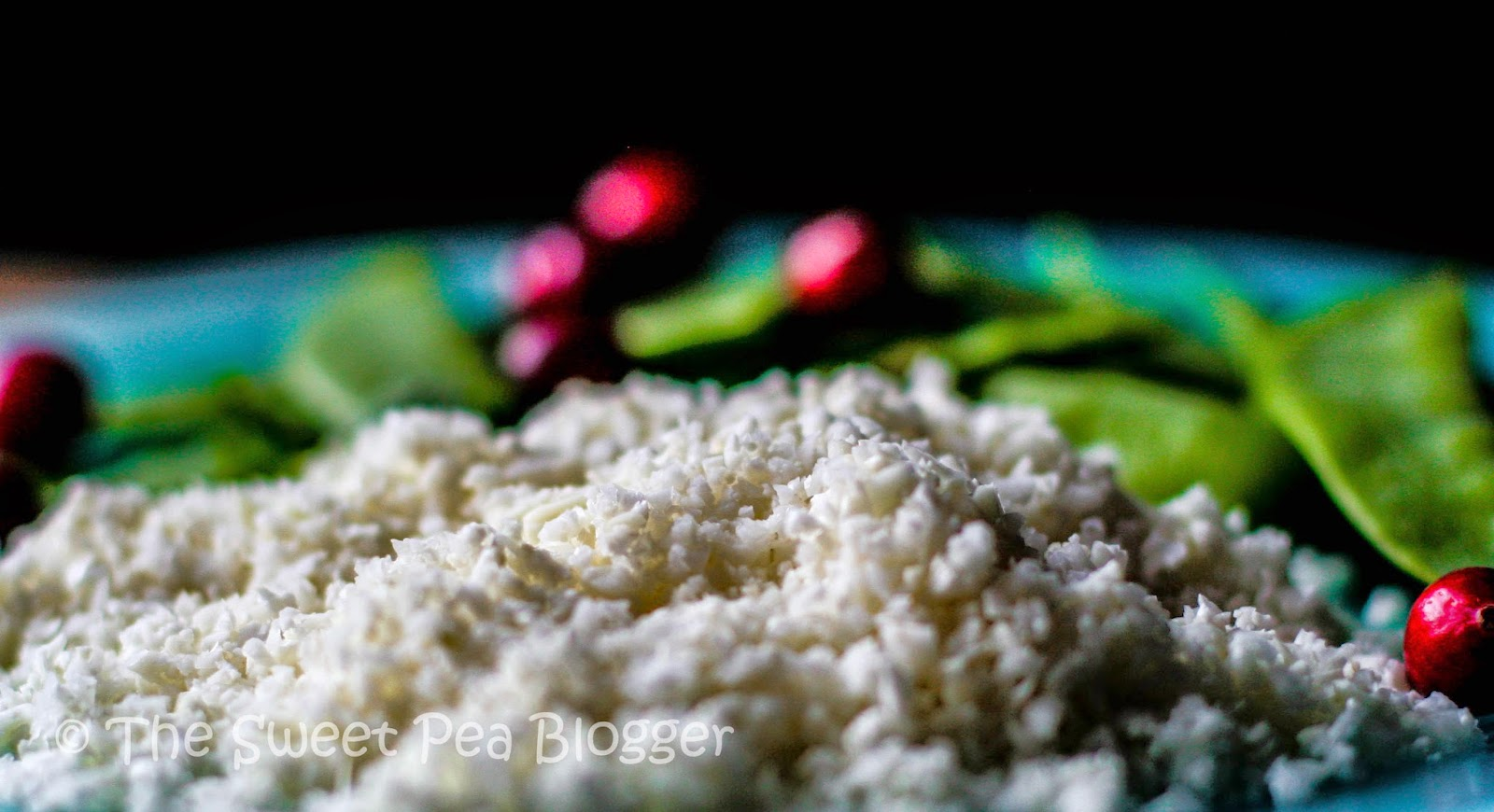 "Cauliflower Rice - A ""How To"" Guide"