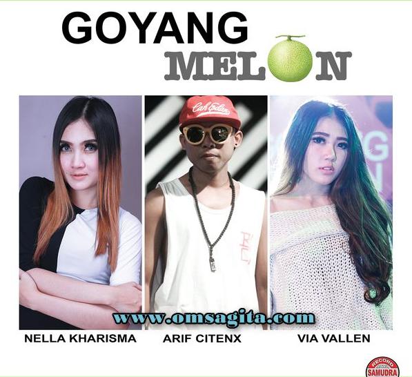 Download Lagu Goyang Maimuna: Kumpulan Lagu Nella Kharisma Mp3 Full Album Goyang Melon