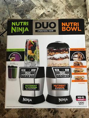 Ninja Kitchen Giveaway