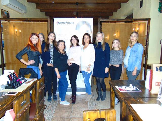 Krakowskie Spotkanie Bloggerek - 22.10.2017 r. - Fotorelacja