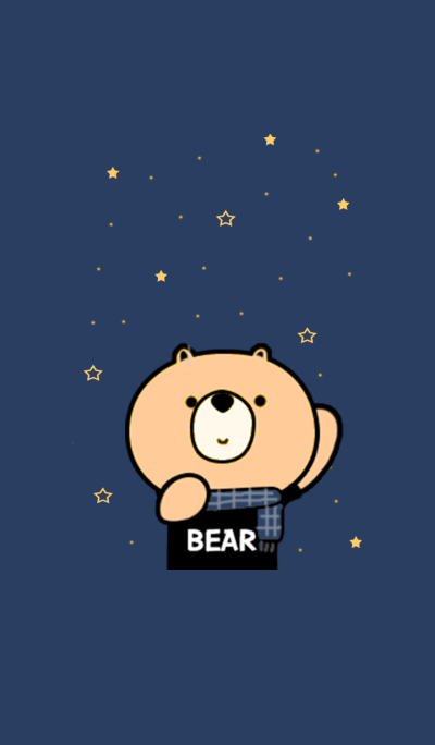 Brown Bear Beige2