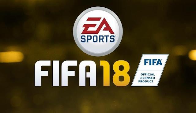 متطلبات تشغيل FIFA 18 على أجهزة الكمبيوتر