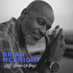 Brian McKnight - 42 (Grown Up Tipsy) - Single Cover
