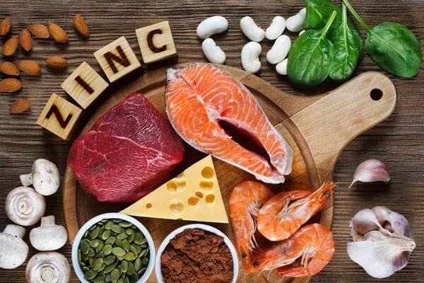 فوائد ووظائف الزنك .. المصادر الغذائية للزنك ، نقصه وسميته - مقالة شاملة
