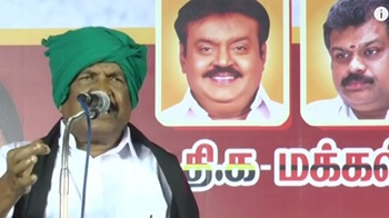 We will win 150 constituencies | Vaiko election speech