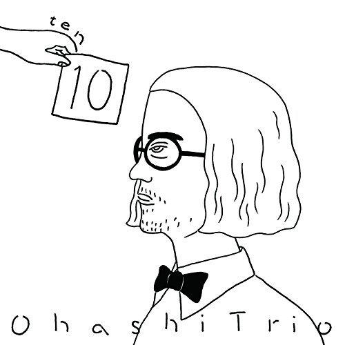 [Album] 大橋トリオ – 10(TEN) (2016.02.03/MP3/RAR)