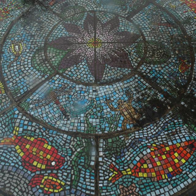 Lister park mosaic