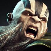 Download Game Dawn of Titans MOD APK+DATA v1.19.0 Unlimited Money