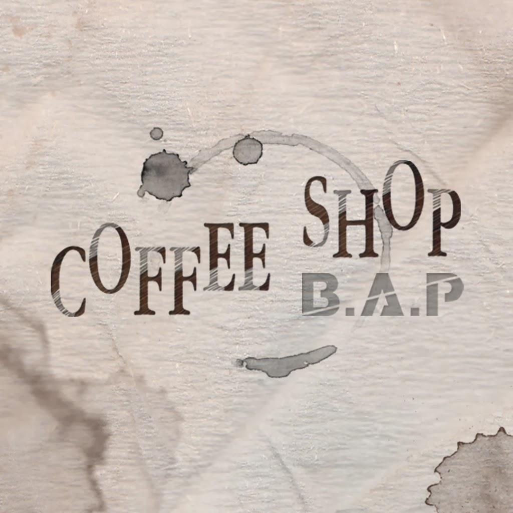 [Single] B.A.P – Coffee Shop