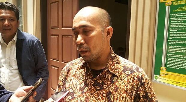 Hina Pak Harto, Jaringan '98: PSI Jangan Sok Hebat!