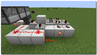 マインクラフト ビンゴゲーム 記憶回路