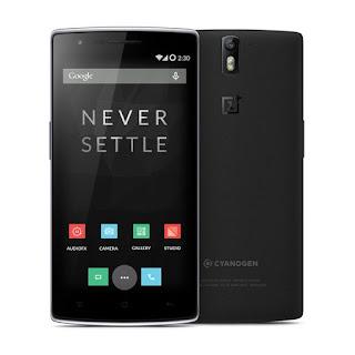 Oppo OnePlus one