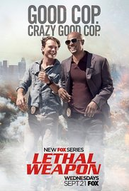 Lethal Weapon Season 1-3 TV Series 720p & 480p Direct Download