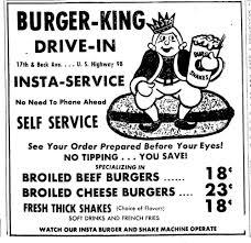 burger king yumbo gran canaria