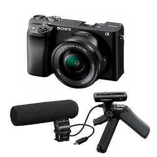 Sony Vlog Kit