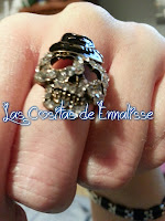 Anillo calaveras buy in coins