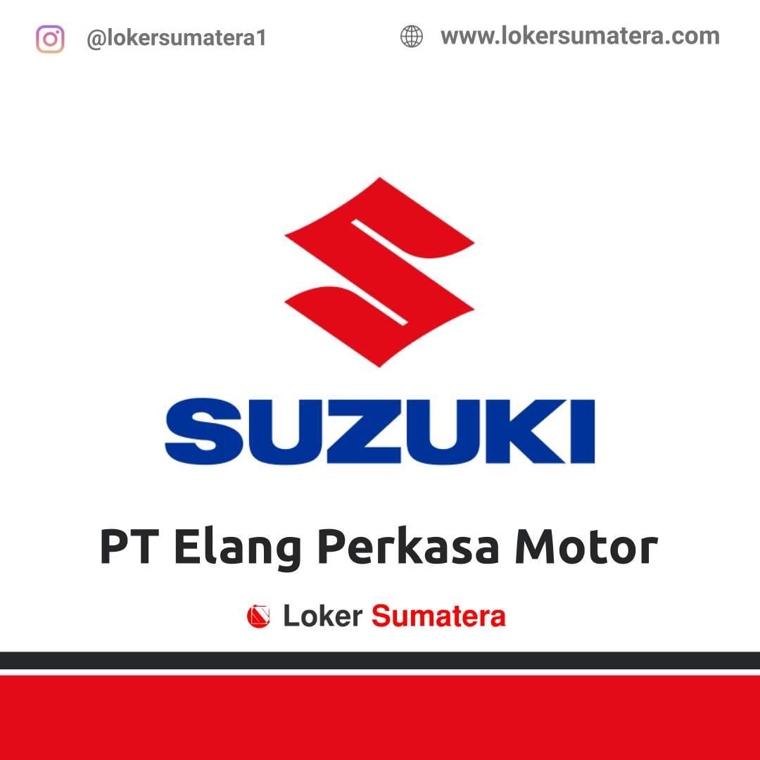 Lowongan Kerja Padang: PT Elang Perkasa Motor September 2020