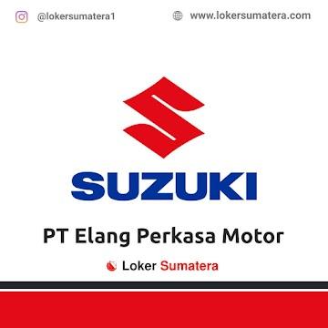 Lowongan Kerja Padang: PT Elang Perkasa Motor Mei 2021