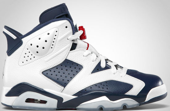 best service a5bb5 32c0d 07 07 2012 Air Jordan VI Retro