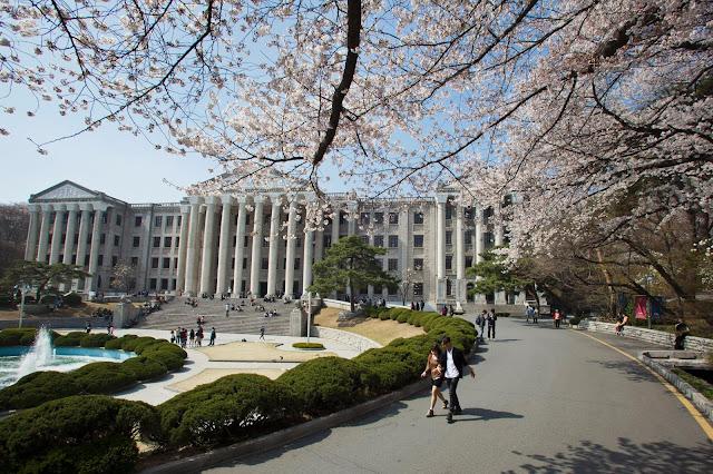Trường Đại học kyung Hee Hàn Quốc