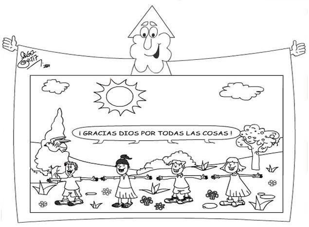 Dibujos Para Colorear Motivos Cristianos Y Textos Biblicos Imagui
