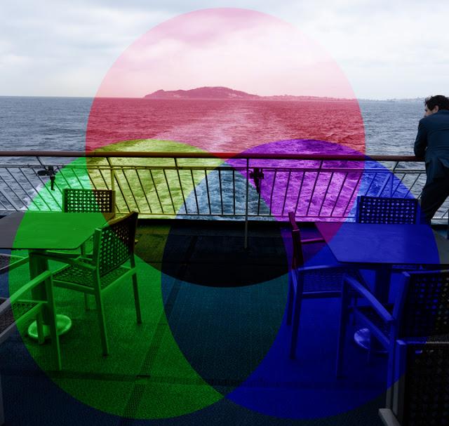 Rojo (Red), Verde (Green) y Azul (Blue), es decir RGB