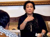 Rachmawati : Megawati Bertanggung Jawab Atas Kasus BLBI