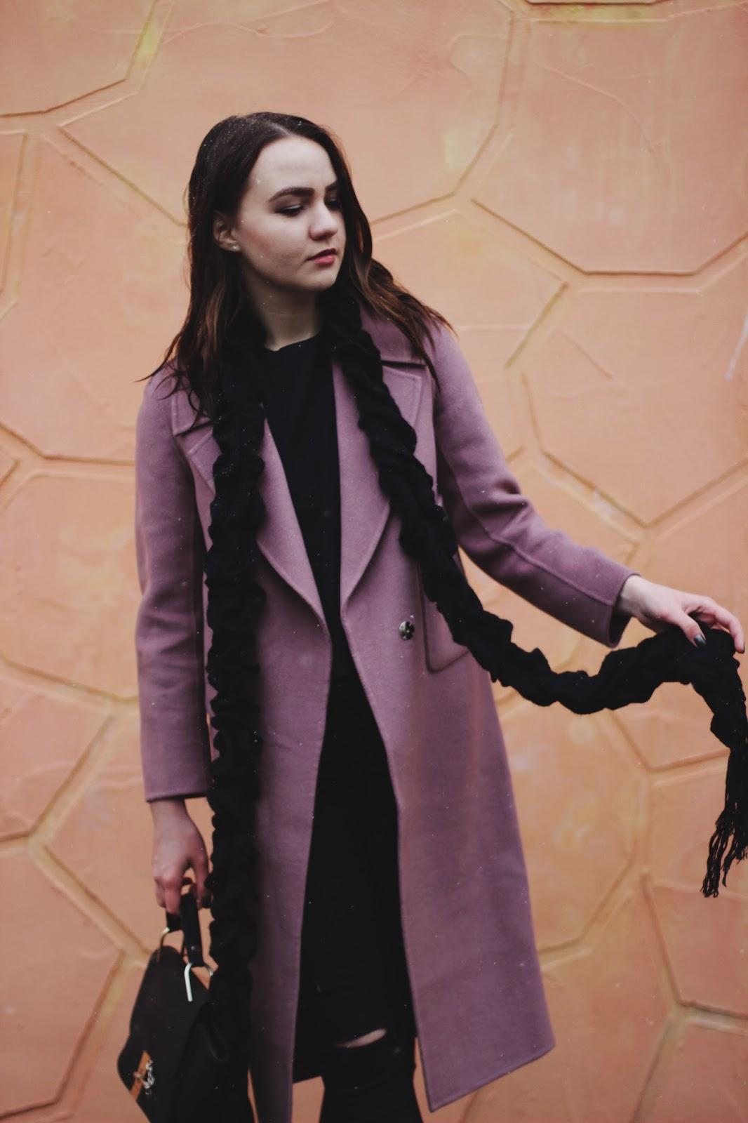 Alina Ermilova | Outfit