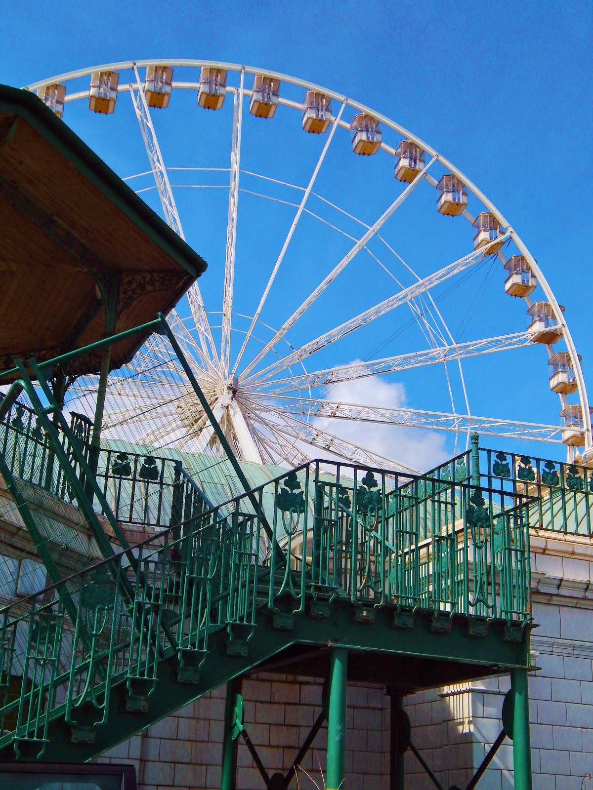 Torquay Ferris Wheel