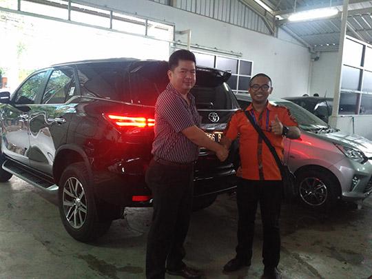 Toyota JAKARTA KOTA