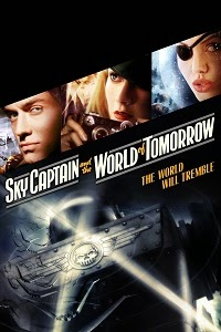 Watch Sky Captain and the World of Tomorrow Online Free in HD