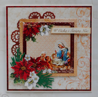 Kartki Świąteczne z obrazkami religijnymi