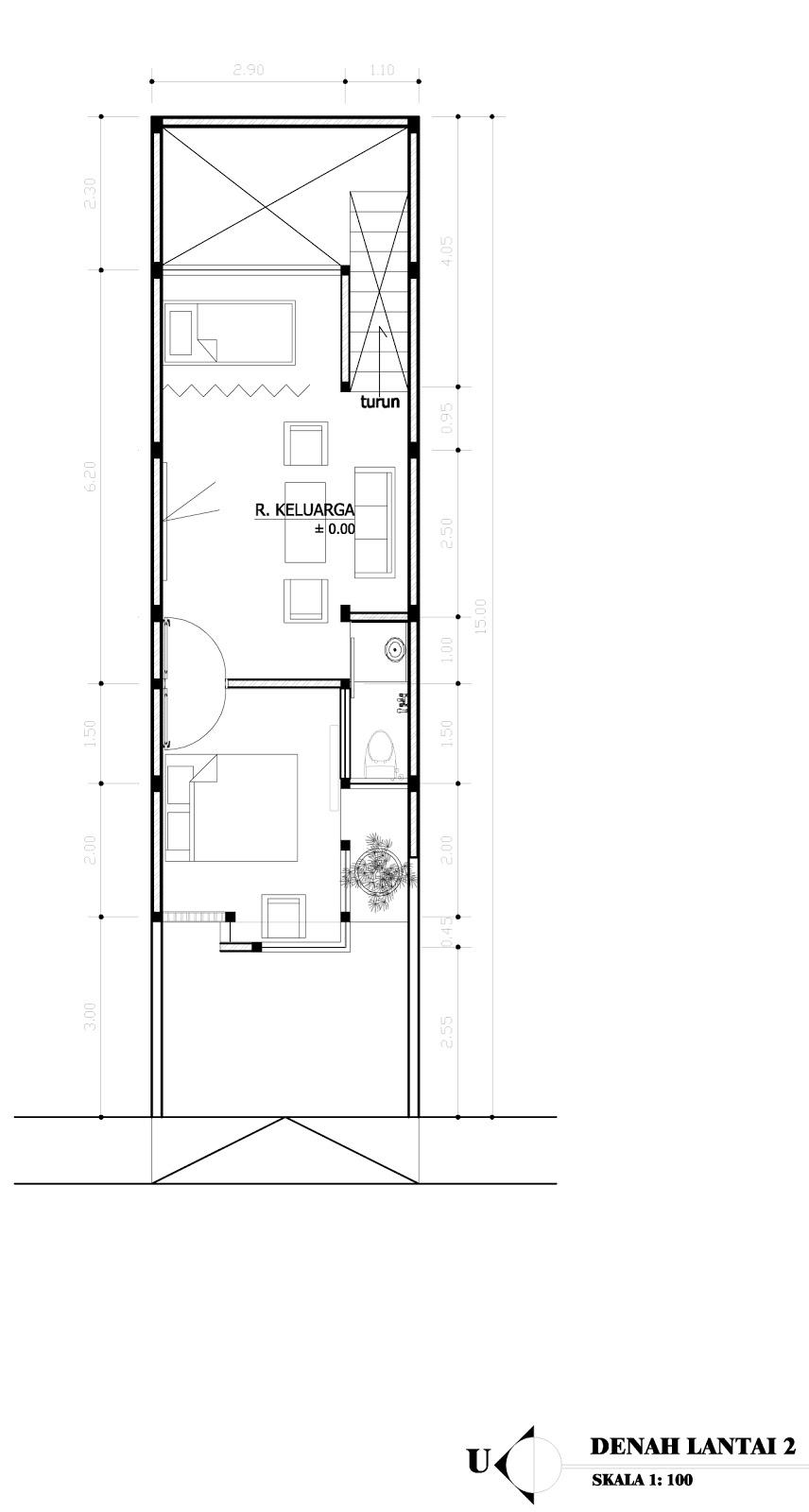 Image Result For Renovasi Rumah Menjadi Minimalis
